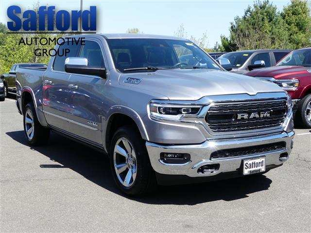 85 All New 2020 Dodge Ram 1500 Limited First Drive with 2020 Dodge Ram 1500 Limited
