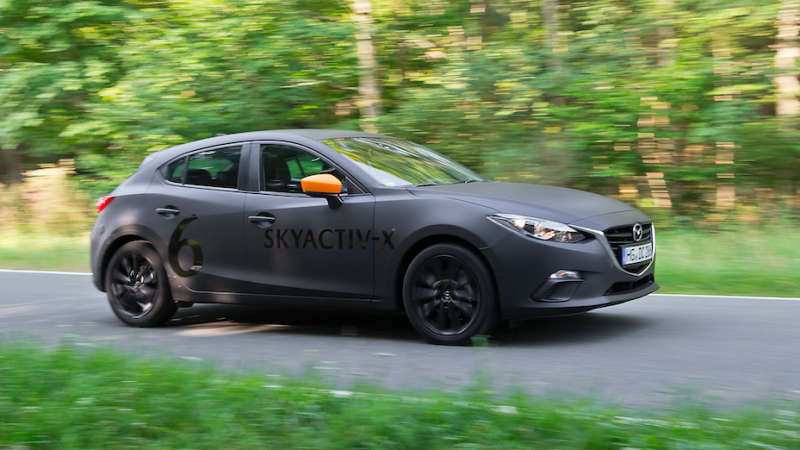 85 All New 2020 Mazda 3 Jalopnik Spy Shoot for 2020 Mazda 3 Jalopnik