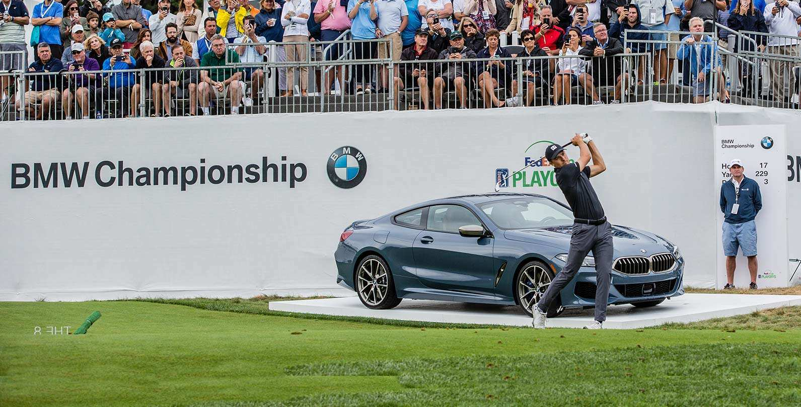 85 All New BMW Golf Championship 2020 Specs and Review with BMW Golf Championship 2020