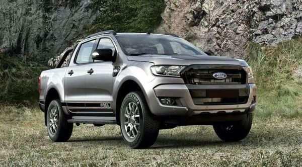 85 All New Ford Ranger Xlt 2020 Reviews by Ford Ranger Xlt 2020