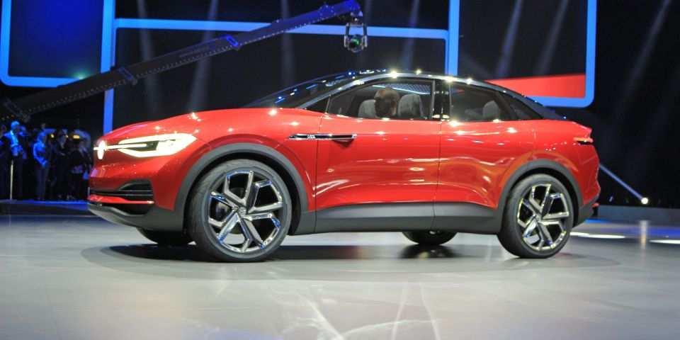 85 All New Future Volkswagen 2020 Spy Shoot with Future Volkswagen 2020