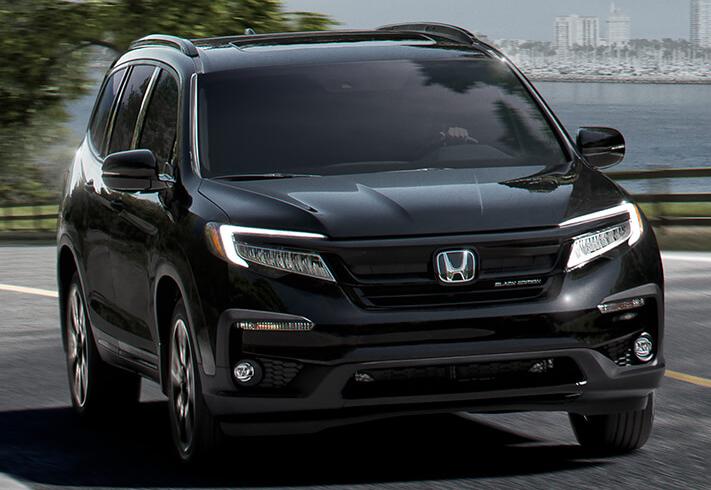85 All New Honda Pilot 2020 Model Configurations with Honda Pilot 2020 Model