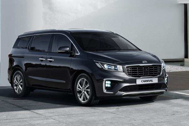 85 All New Kia Carnival 2020 Exterior and Interior with Kia Carnival 2020