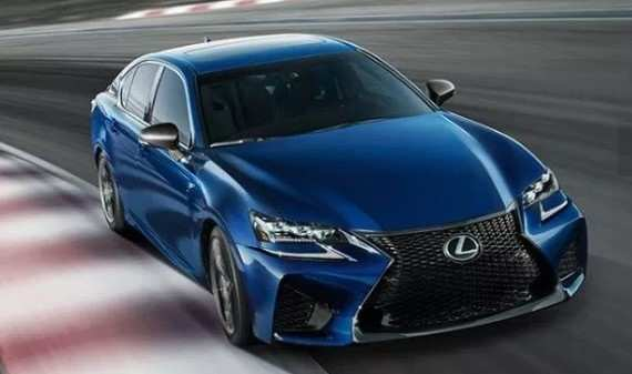 85 All New Lexus Is 2020 Redesign Speed Test by Lexus Is 2020 Redesign