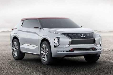 85 All New Neue Mitsubishi Modelle Bis 2020 Performance and New Engine by Neue Mitsubishi Modelle Bis 2020