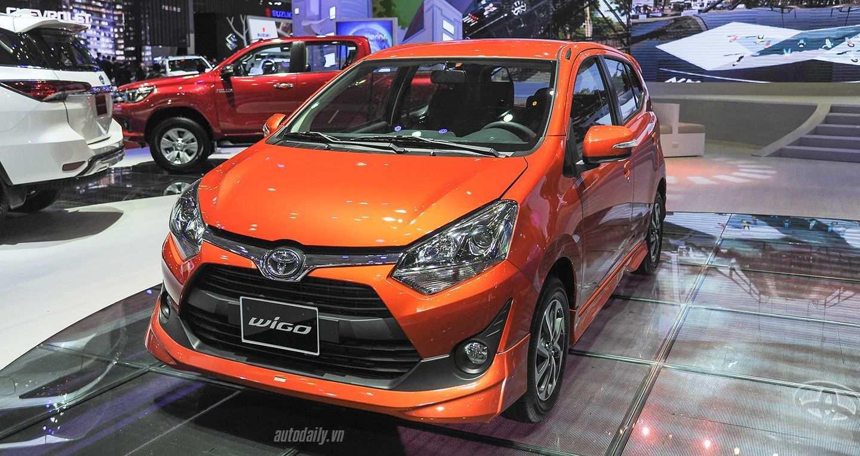 85 All New Toyota Wigo 2020 Philippines Specs and Review with Toyota Wigo 2020 Philippines