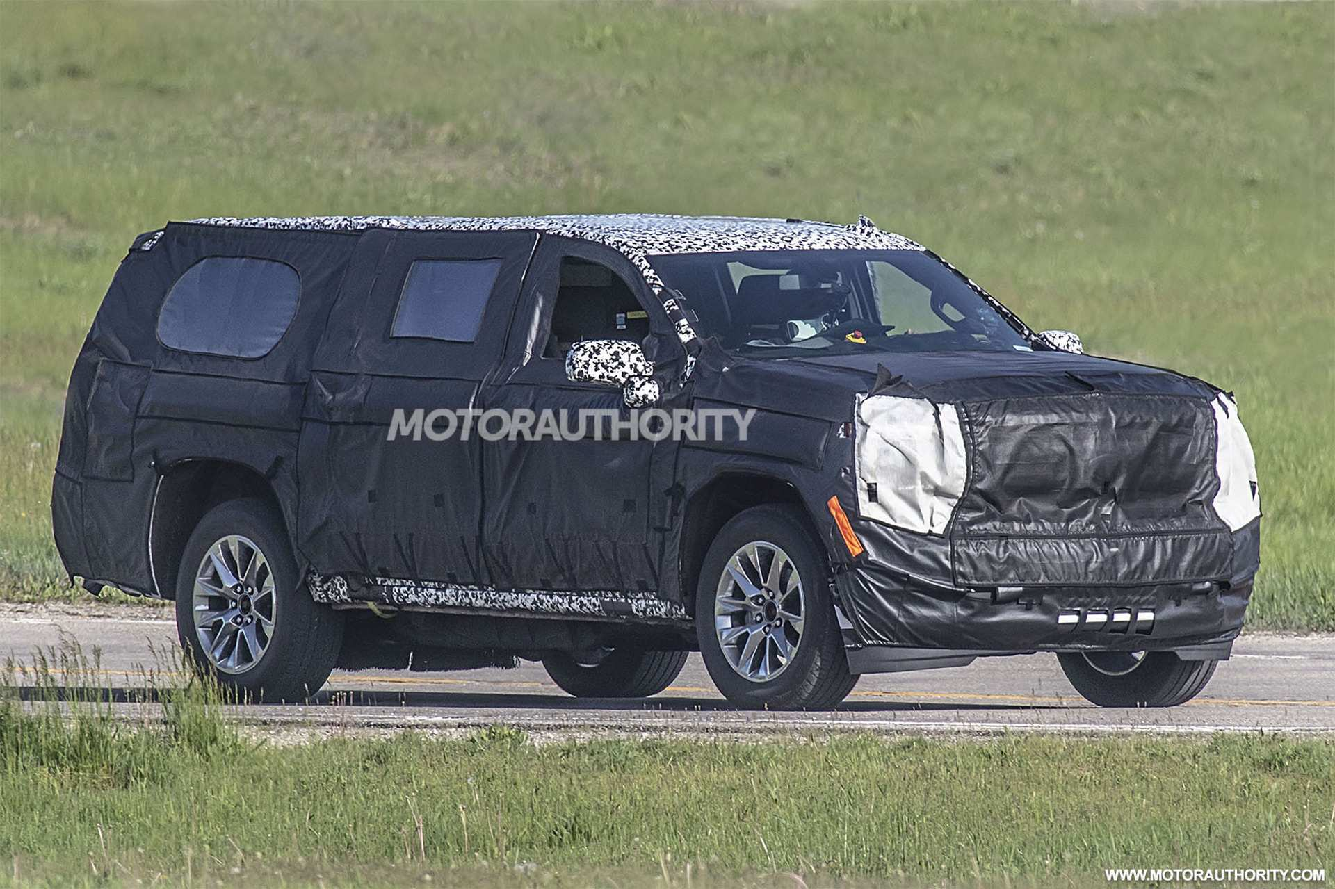 85 Best Review 2020 Chevrolet Suburban Release Date Images by 2020 Chevrolet Suburban Release Date