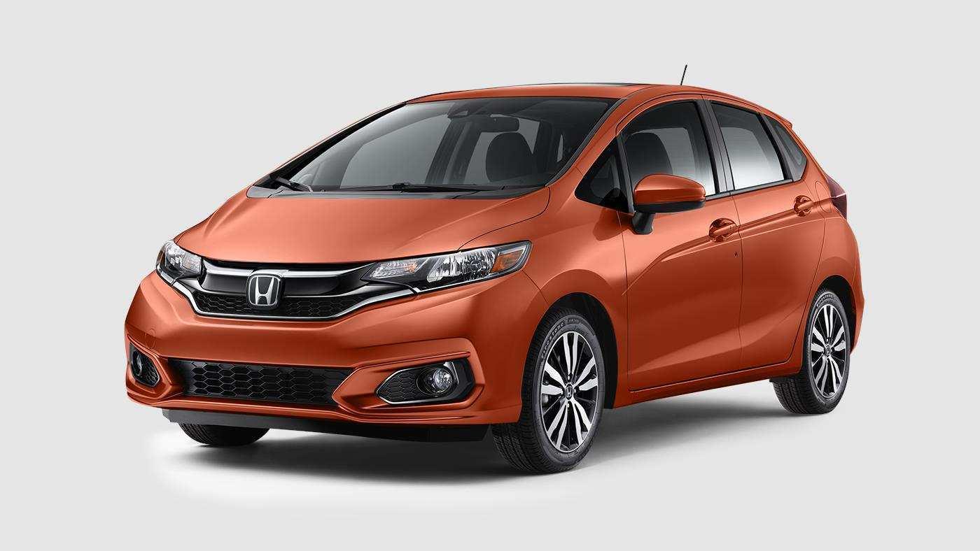 85 Best Review Honda Fit 2020 Colors Pictures for Honda Fit 2020 Colors