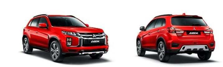 85 Best Review Mitsubishi Motors 2020 Rumors for Mitsubishi Motors 2020