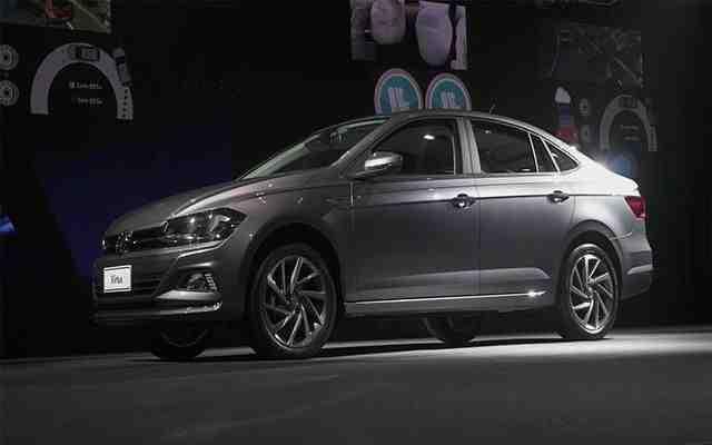 85 Best Review Volkswagen Virtus 2020 Spy Shoot with Volkswagen Virtus 2020