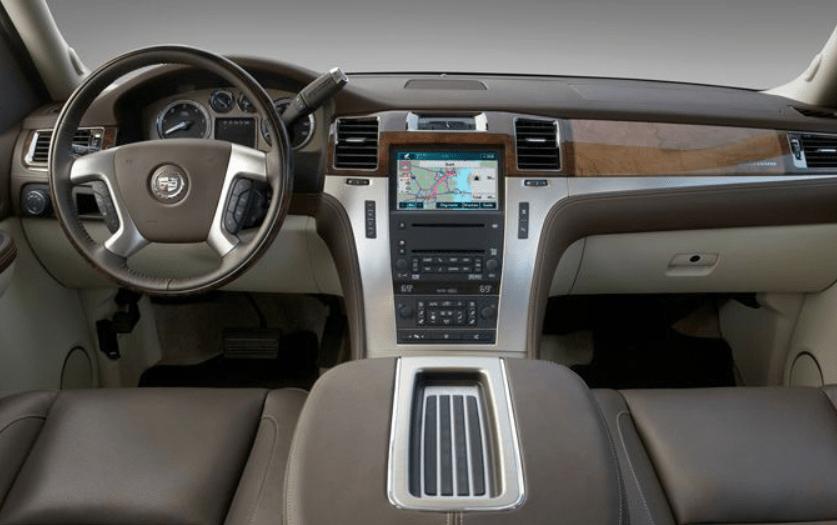 85 Concept of 2020 Cadillac Escalade Esv Interior Overview with 2020 Cadillac Escalade Esv Interior