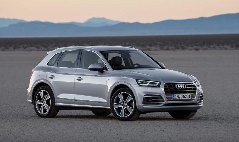 85 Concept of Audi Q5 Hybrid 2020 Concept for Audi Q5 Hybrid 2020
