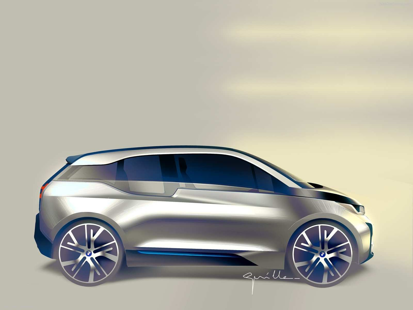 85 Concept of BMW Fuel Cell 2020 Pricing with BMW Fuel Cell 2020