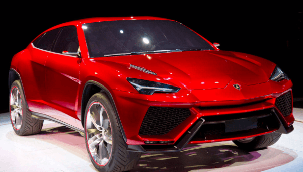 85 Concept of Ferrari Suv 2020 Pricing by Ferrari Suv 2020