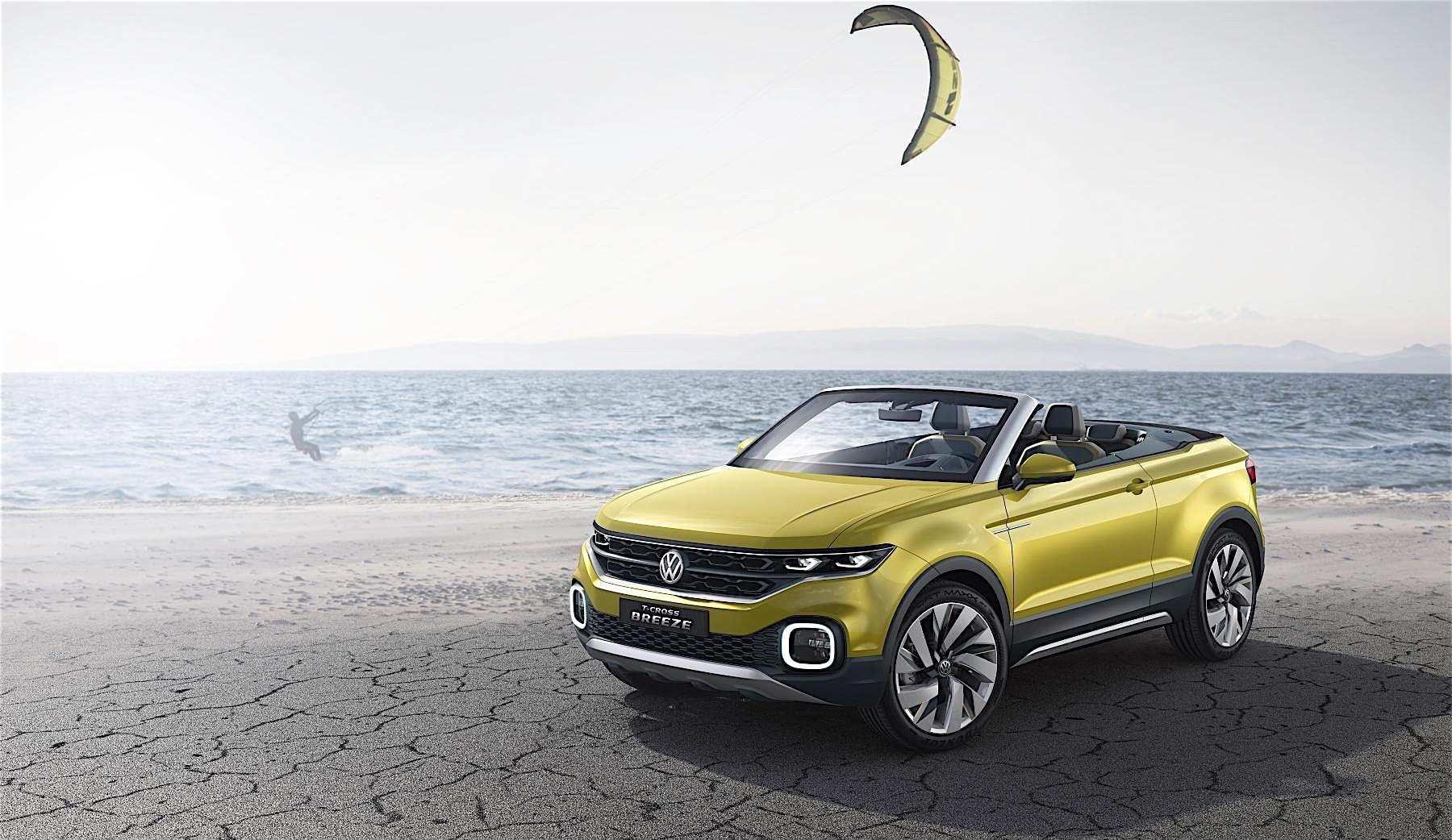 85 Concept of Volkswagen T Roc Cabrio 2020 Price for Volkswagen T Roc Cabrio 2020