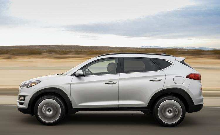 85 Concept of When Does The 2020 Hyundai Tucson Come Out Performance with When Does The 2020 Hyundai Tucson Come Out