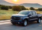 85 Gallery of Chevrolet Silverado 2020 Release Date Redesign with Chevrolet Silverado 2020 Release Date