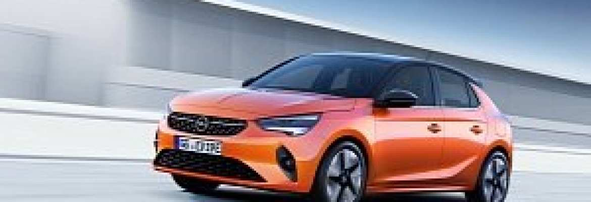 85 Gallery of On Star Opel 2020 Redesign for On Star Opel 2020