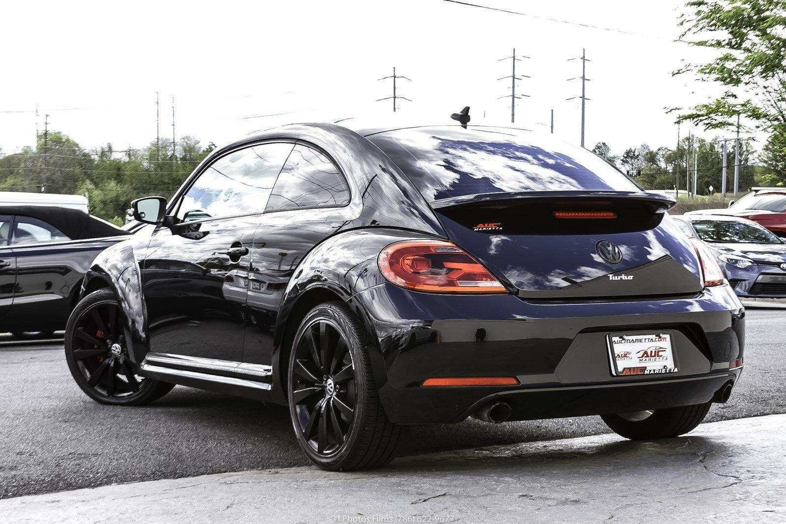 85 Gallery of Volkswagen New Beetle 2020 Prices by Volkswagen New Beetle 2020