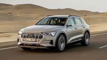 85 Great Audi New Electric Car 2020 Overview with Audi New Electric Car 2020