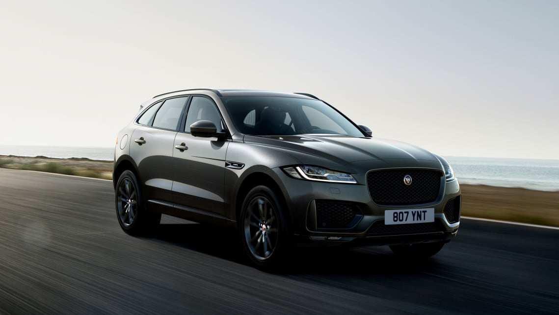 85 Great Jaguar F Pace 2020 Research New by Jaguar F Pace 2020
