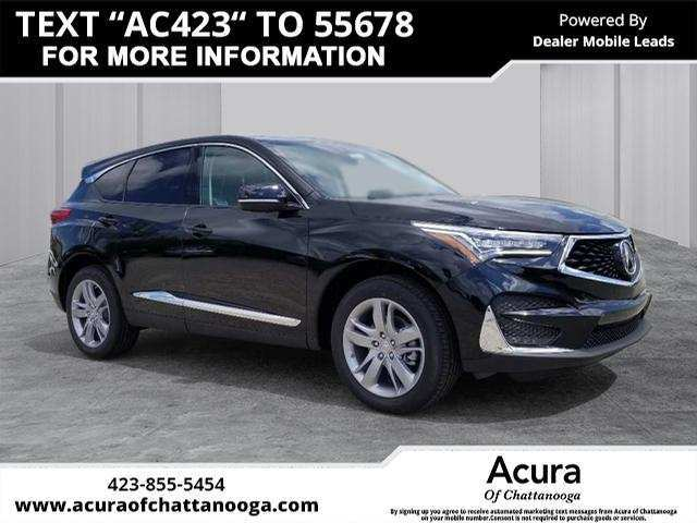 85 New 2020 Acura Rdx Advance Package New Review with 2020 Acura Rdx Advance Package