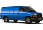 85 New Gmc Van 2020 Style by Gmc Van 2020