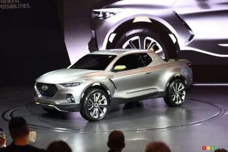85 New Hyundai Santa Cruz 2020 Review by Hyundai Santa Cruz 2020