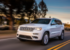 85 New Jeep Grand Cherokee 2020 Redesign Overview by Jeep Grand Cherokee 2020 Redesign