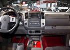 85 New Nissan Frontier 2020 Interior Overview with Nissan Frontier 2020 Interior