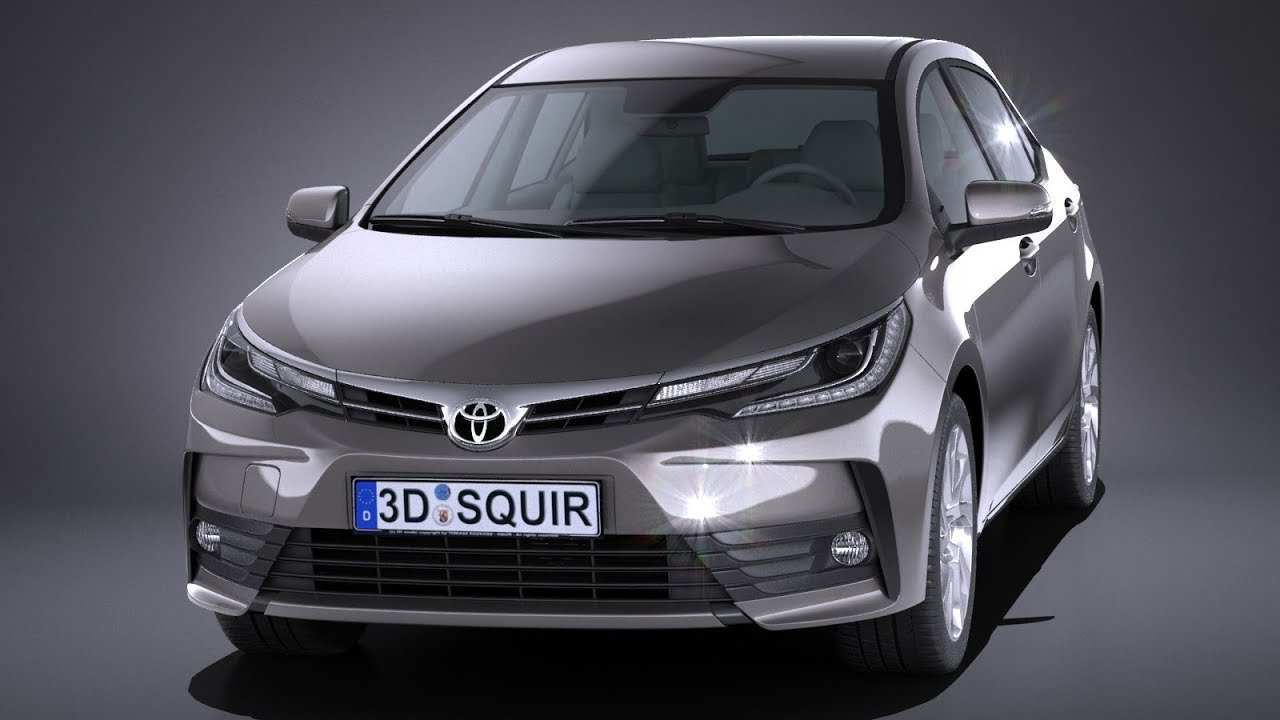 85 New Toyota Egypt 2020 Concept by Toyota Egypt 2020