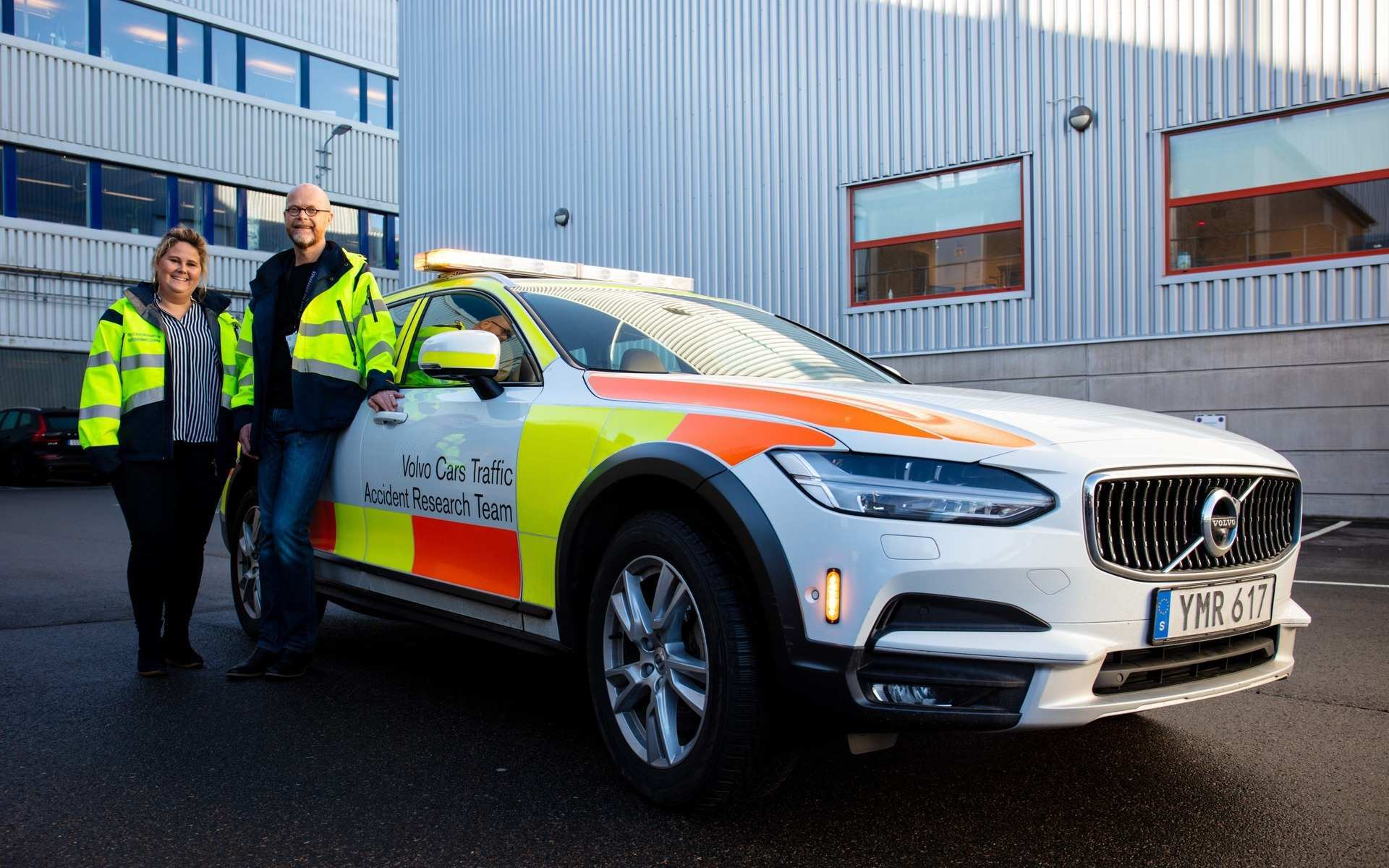85 New Volvo Crash Proof Car 2020 New Concept by Volvo Crash Proof Car 2020