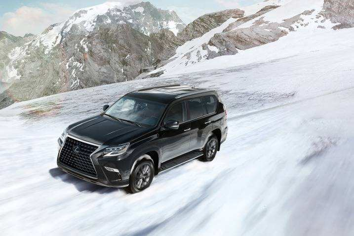 85 New When Will 2020 Lexus Gx Be Released Ratings by When Will 2020 Lexus Gx Be Released
