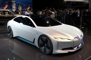 85 The BMW All Cars Electric By 2020 New Concept with BMW All Cars Electric By 2020