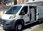 85 The Dodge Promaster 2020 Research New by Dodge Promaster 2020