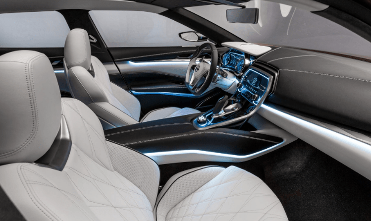 85 The Nissan Maxima Redesign 2020 New Concept with Nissan Maxima Redesign 2020