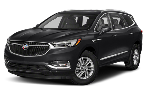 86 All New 2020 Buick Enclave Colors Overview for 2020 Buick Enclave Colors