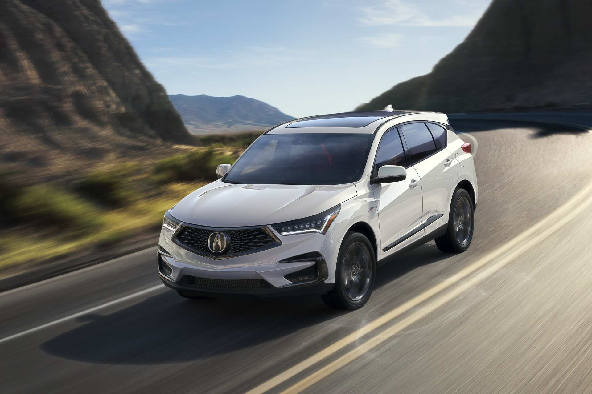 86 All New Difference Between 2019 And 2020 Acura Rdx Price and Review with Difference Between 2019 And 2020 Acura Rdx