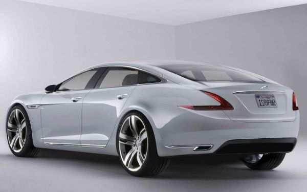 86 All New Jaguar Sedan 2020 Redesign by Jaguar Sedan 2020