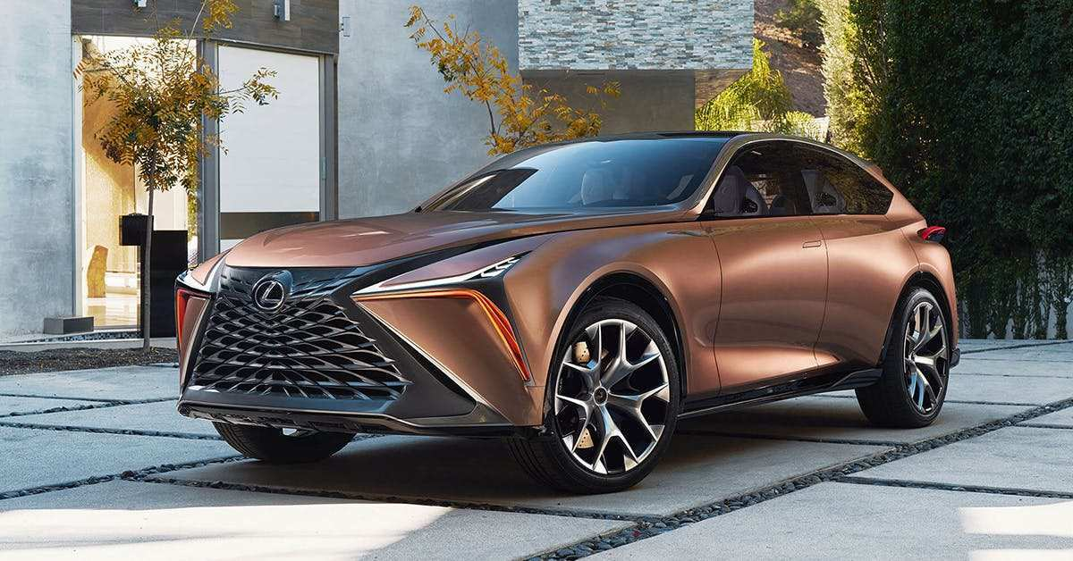 86 All New Lexus Jeep 2020 Specs and Review with Lexus Jeep 2020