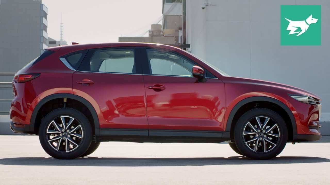 86 All New Mazda Cx 5 Hybrid 2020 Performance and New Engine by Mazda Cx 5 Hybrid 2020