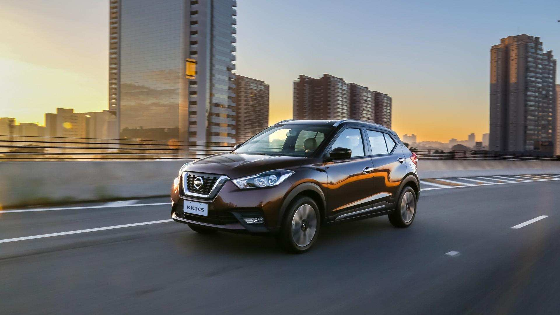 86 All New Nissan Kicks 2020 Mudanças Specs for Nissan Kicks 2020 Mudanças