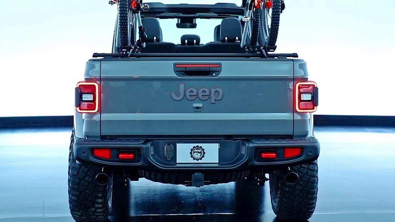 86 Best Review 2020 Jeep Gladiator Mopar Lift Kit Reviews by 2020 Jeep Gladiator Mopar Lift Kit