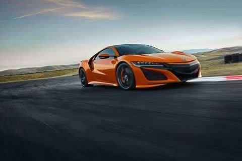 86 Best Review Acura Nsx 2020 Price Exterior for Acura Nsx 2020 Price