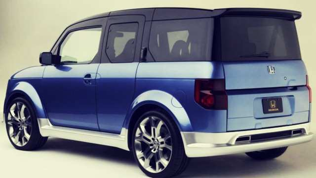 86 Best Review Honda Element 2020 Usa Spesification with Honda Element 2020 Usa