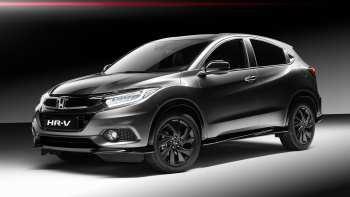 86 Best Review Honda Hrv Turbo 2020 Specs with Honda Hrv Turbo 2020