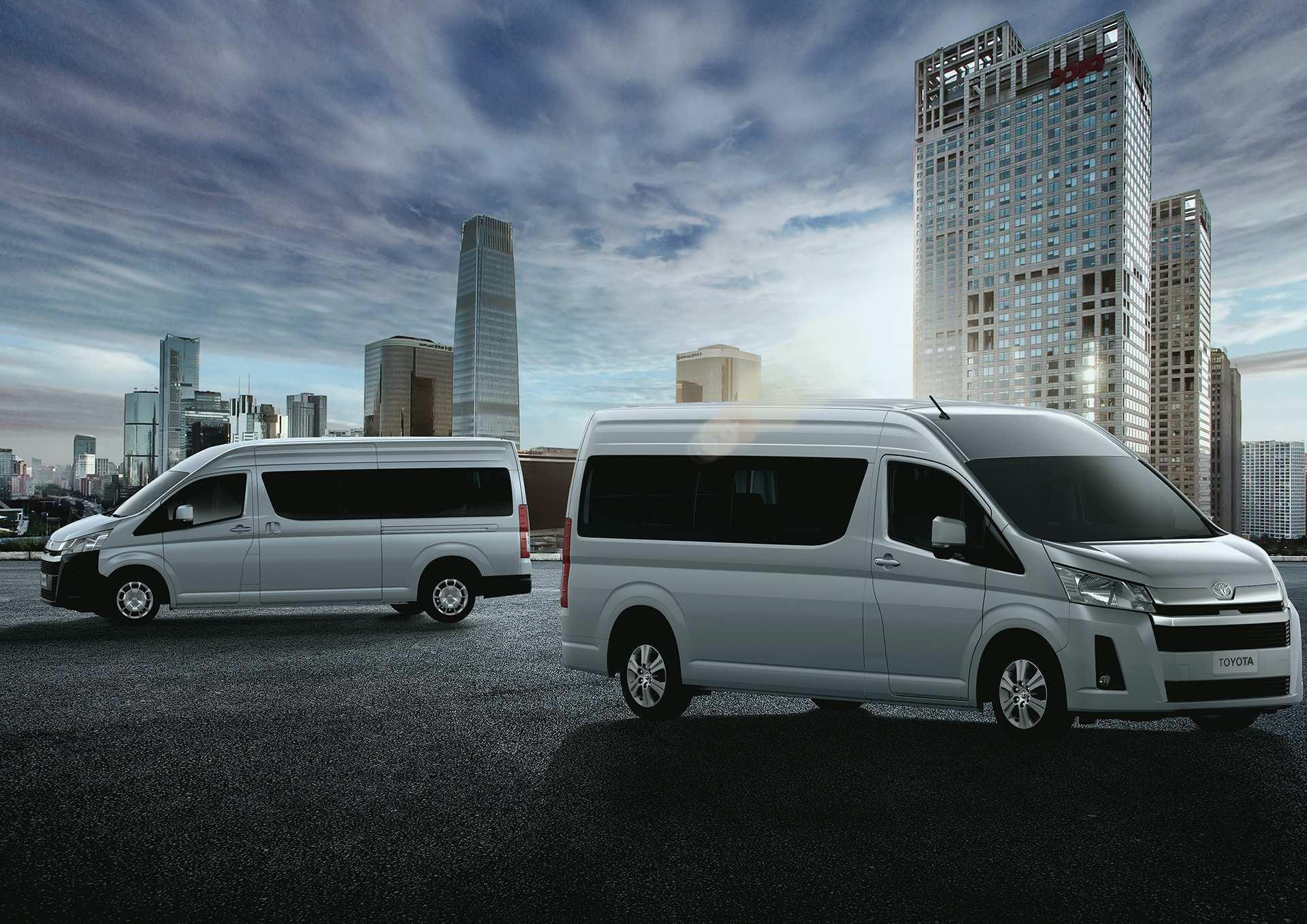 86 Best Review New Toyota Quantum 2020 Interior Exterior with New Toyota Quantum 2020 Interior