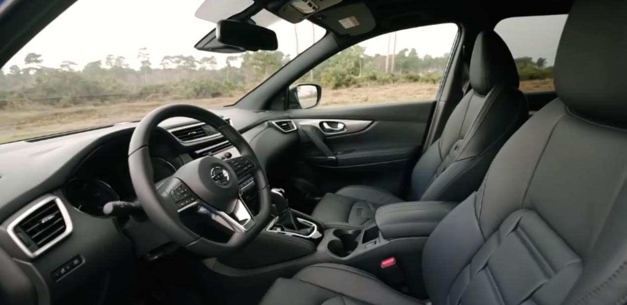 86 Best Review Nissan Qashqai 2020 Interior Spesification for Nissan Qashqai 2020 Interior