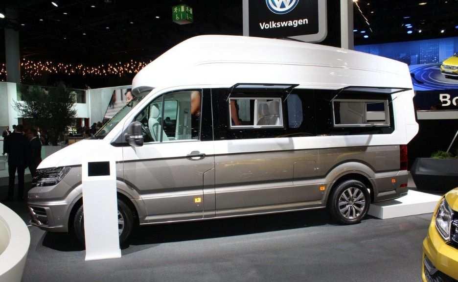 86 Best Review Volkswagen Camper 2020 Engine with Volkswagen Camper 2020