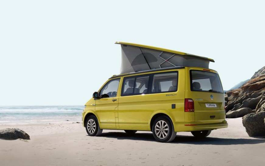 86 Best Review Volkswagen Van 2020 Price Rumors with Volkswagen Van 2020 Price